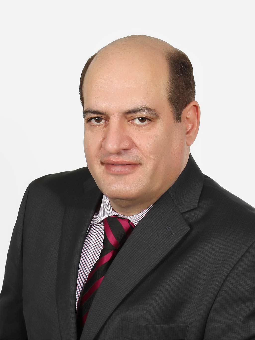Reza Esmaeili, Mortgage Agent, North Power Mortgages
